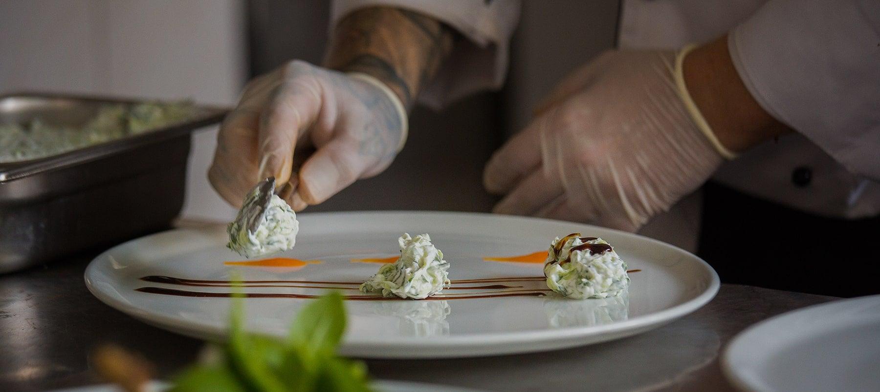 Chef ajánlat