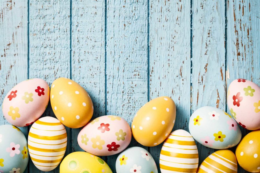 Húsvéti nyitvatartás